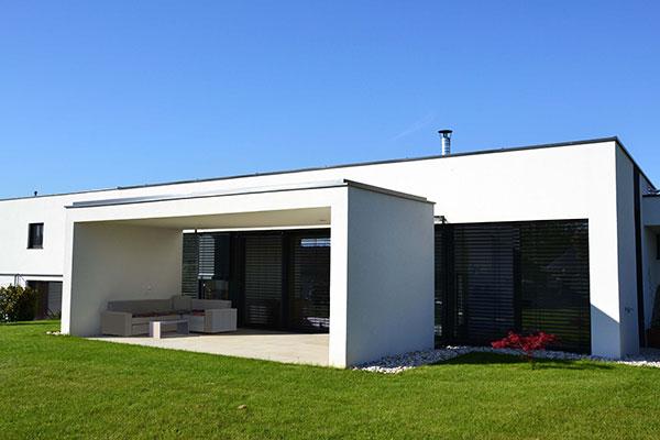 Erfahrung-Einfamilienhaus